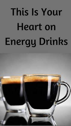 energy drinks bad energy drinks are bad for your health to