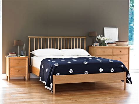 Ercol Bed Frame Teramo Kingsize Bedframe By Ercol Furniture Sofas Dining Beds Bedrooms And Occasional Buy