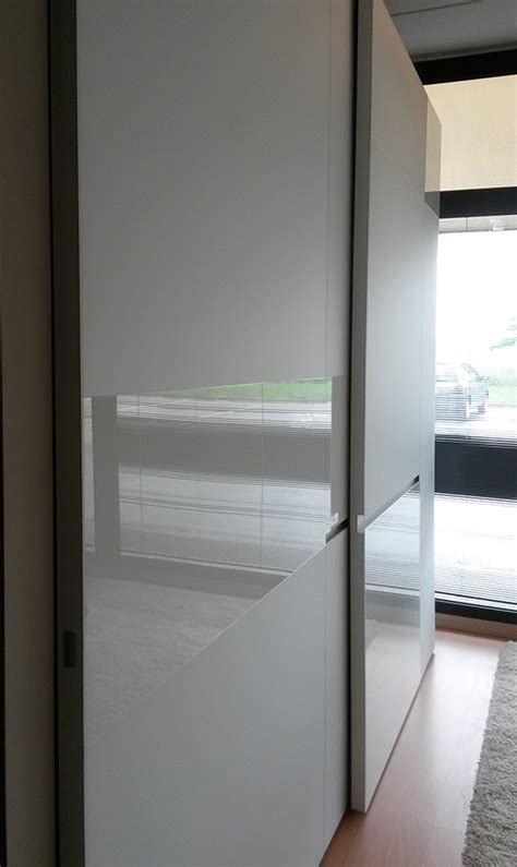 armadio con ante in vetro armadio pianca crea con ante in vetro armadi a prezzi