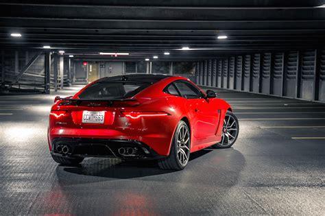 jaguar svr 2019 review 2019 jaguar f type svr coupe car