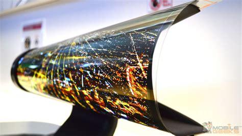 display tv best of lg display beeindruckende oled screens auf der
