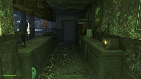 Pip Boy Light by Pip Boy Light Fallout 4 Mod Fo4