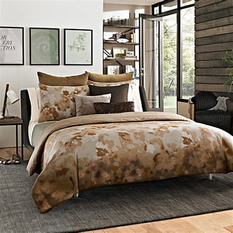 kenneth cole reaction comforter set buy kenneth cole reaction home dream reversible comforter