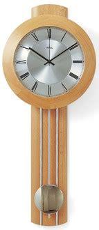 Pendule Murale Moderne 305 by Horloge Murale 224 Balancier En H 234 Tre Radio Pilot 233 1001