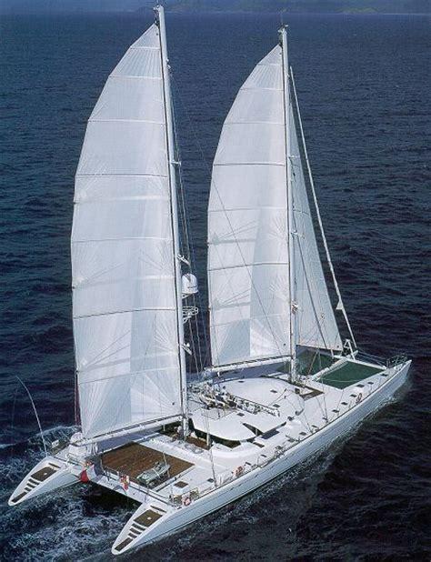 catamaran sailing for dummies best 25 catamaran ideas on pinterest sailing sailing