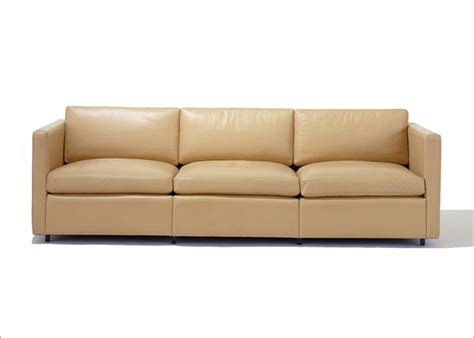 camel leather sectional camel leather sofa home living room vision pinterest