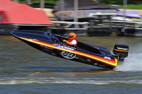 outboard drag boat racing outboard performance craft american power boat association