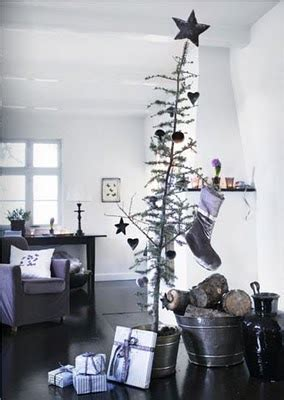 inspire bohemia not your average christmas tree