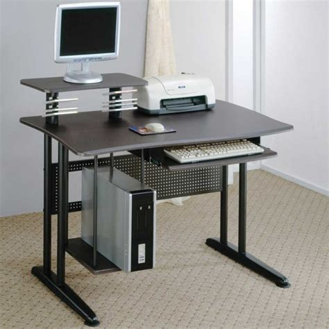 Desk For Small Office Space Home Design Fascinating Office Desk Small Space Ikea With Regard To Desks For Spaces 89 Cool