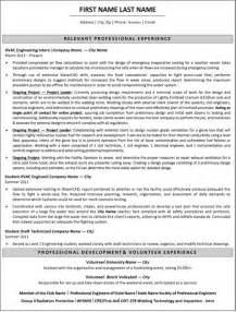 cover letter and gas sle cover letter mechanical engineer and gas importance