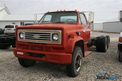 1986 gmc for sale 1986 gmc 7000 for sale in st joseph mo by dealer