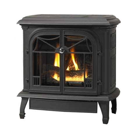 vent stove fireplaceinsert fmi products vent free gas stove