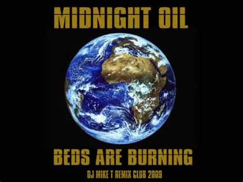 midnight oil beds are burning midnight oil beds are burning mike traxx remix youtube