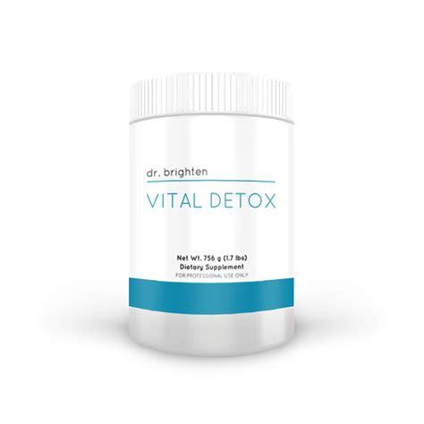 Vital Detox 7 Day Cleanse by Vital Detox Dr Jolene Brighten