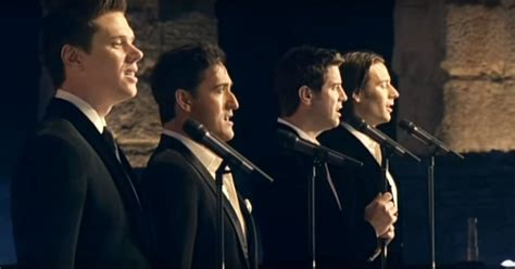 ii divo amazing grace il divo s version of amazing grace is simply stunning