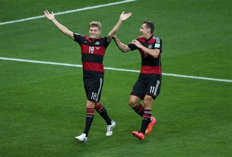 World Cup Top Scorers Fifa World Cup All Time Top Goal Scorers Golden Boot Leaders