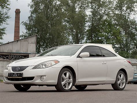 car owners manuals for sale 2003 toyota solara head up display 2003 toyota solara photos 3 3 gasoline ff automatic for sale