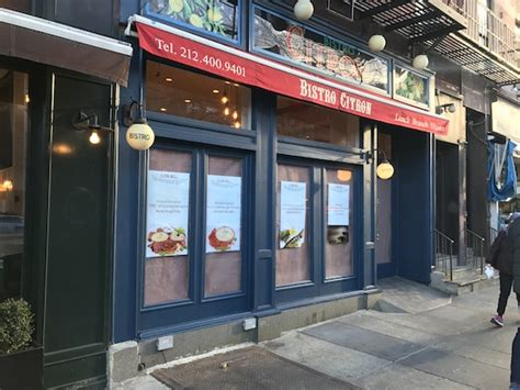 Lokal Mediterranean Kitchen by West Side Rag 187 Openings Closings Filicori Gastronomia
