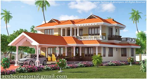 kerala style house plans and elevations kerala style house plan and its elevation nalukettu style kerala house elevation