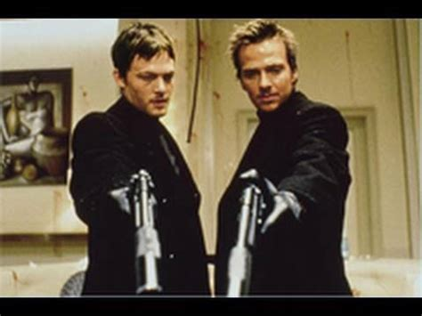 boondock saints official trailer filmbuff youtube