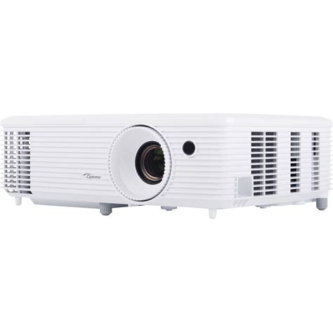 Optoma Hd27 optoma technology hd27 hd dlp home theater projector hd27