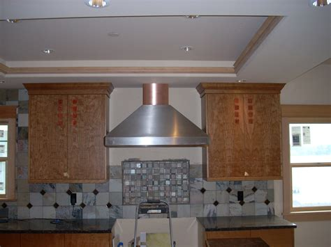 Commercial Kitchen Exhaust Hood Design by Bellevue Welder Bellevue Welding Renton Welder Renton