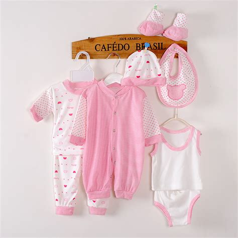 aliexpress buy 8 pieces baby gift set 0 3 months