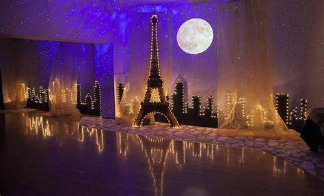 paris themed events prom rentals free shipping nationwide lowest prices