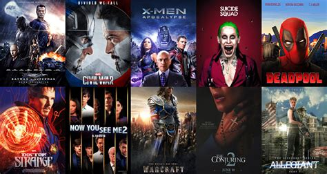 movie box office feb 2016 16 movies that will rock your 2016