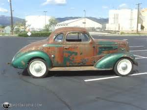 1937 Chevrolet For Sale 1937 Chevy Coupe Project For Sale Autos Post
