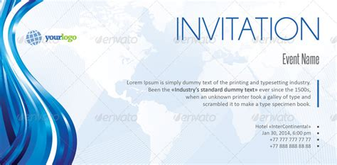 invitation design company names 30 ideas for invitation card designs