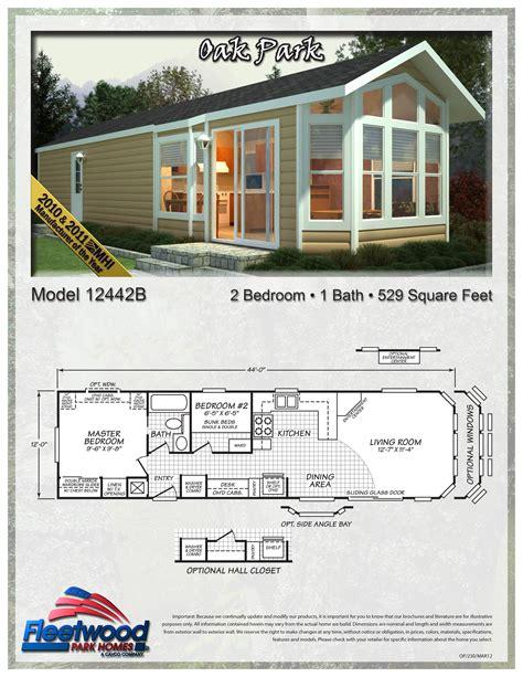 2 bedroom home floor plans park model floor plans 2 bedroom floor plans and