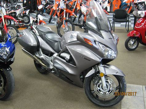Motorcycle Dealers Johnson Creek Wi by Used 2003 Honda St1300 Motorcycles In Johnson Creek Wi