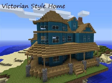 how to build a victorian house 25 best ideas about minecraft houses on pinterest