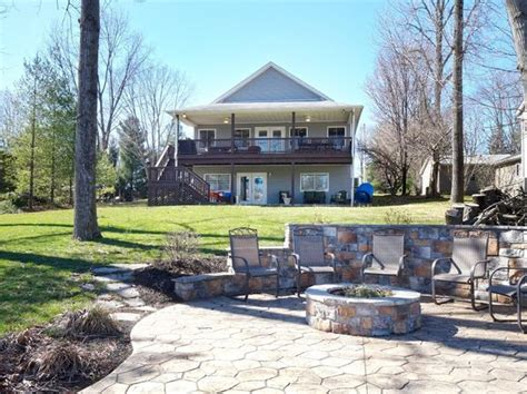 clermont county oh waterfront homes for sale 3 homes