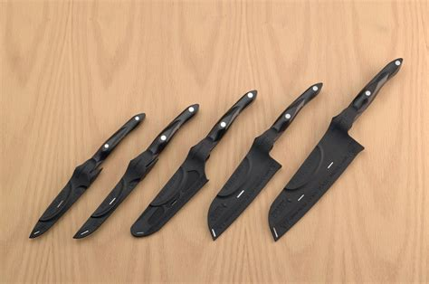 cutco kitchen knives new knife storage option for cutco knives by the cutco kitchen