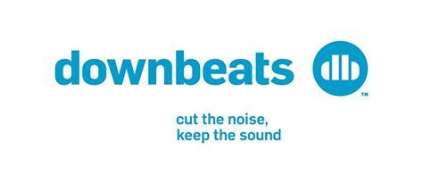 Ear Plugs Downbeats downbeats reusable high fidelity hearing protection ear