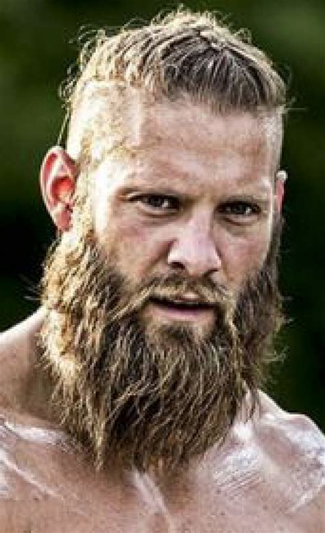 vikings hairstyles pin by mike krona on facial hair pinterest viking