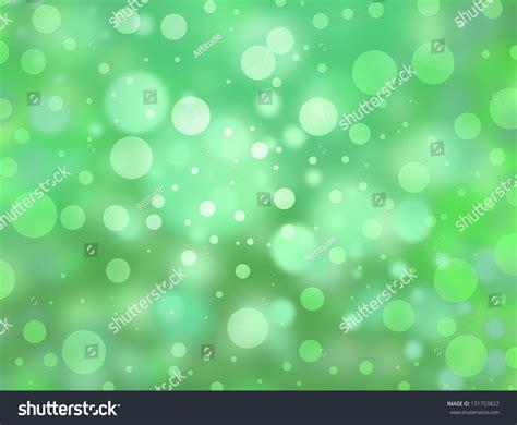 Faren Light Green Abstract Green Background Mint White Lights