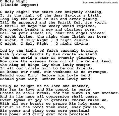 the byrds christmas songs list of synonyms and antonyms of the word oh holy chords