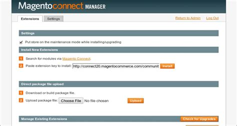 magento layout xml base url how to install magento themes fastwebhost tutorials