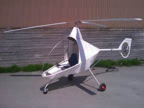 Efficient Home Plans a single person electric helicopter create the future