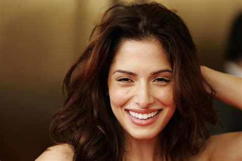 Person of interest star sarah shahi to play the new nancy drew in tv