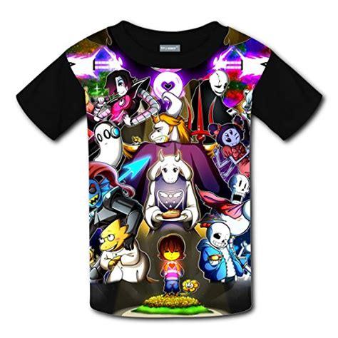 Tshirt Kaos Undertale Salsabila Cloth 1 undertale poster t shirts for shirt tops