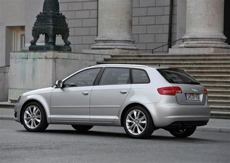 Audi A3 Sportback 2013 Review by 2013 Audi A3 Sportback 22 500