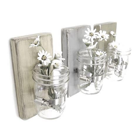 Vase Sconce by Jar Wall Vase Sconce