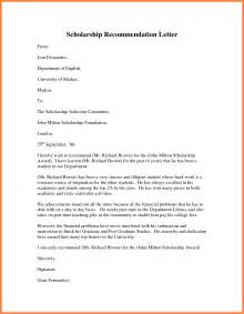 cover letter for a scholarship how to write a scholarship appeal letter cover letter