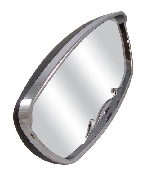 boat mirrors water skiing universal wave 7 quot x 17 quot rear side view mirror for marine