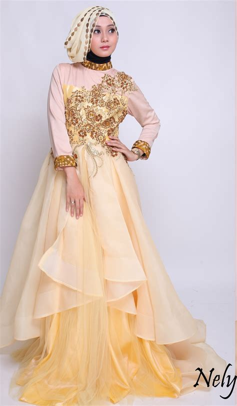 Baju Muslim Modern fashion for teenagers 11 model baju kebaya dress remaja