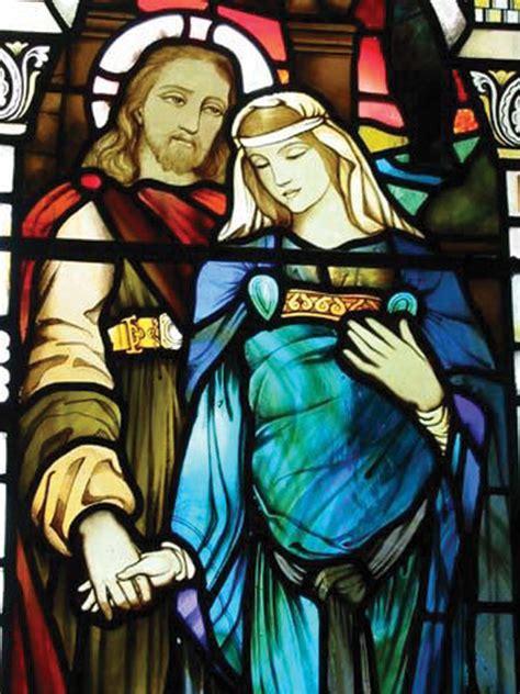 Holy Comforter Catholic Church Mary Magdalene The Apostle To The Apostles Sacred